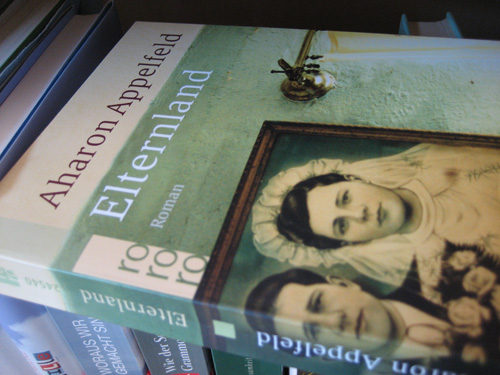 Aharon Appelfeld: Elternland