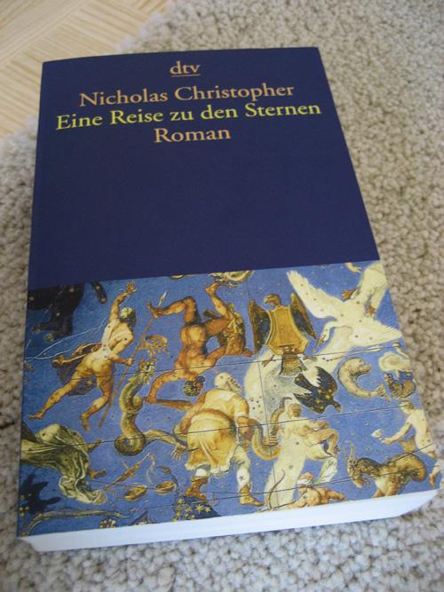 Nicholas Christopher: Eine Reise zu den Sternen