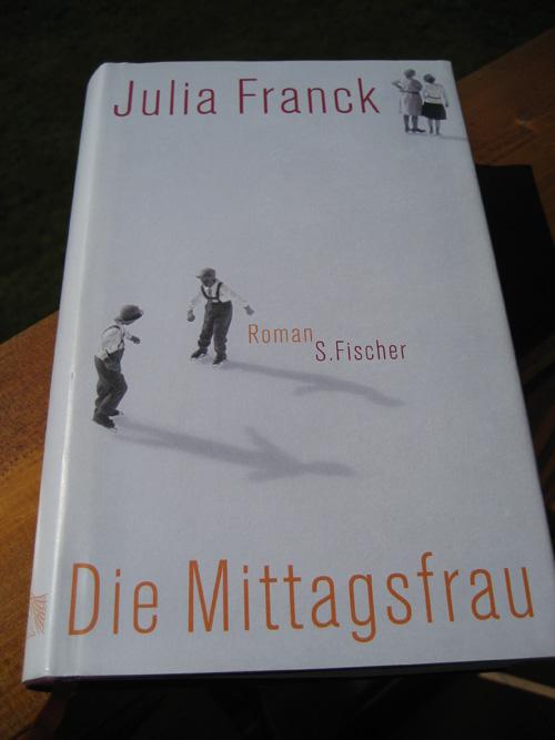 Julia Franck: Die Mittagsfrau
