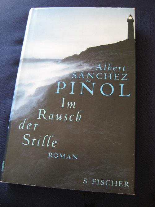 Albert Sánchez Pinol: Im Rausch der Stille