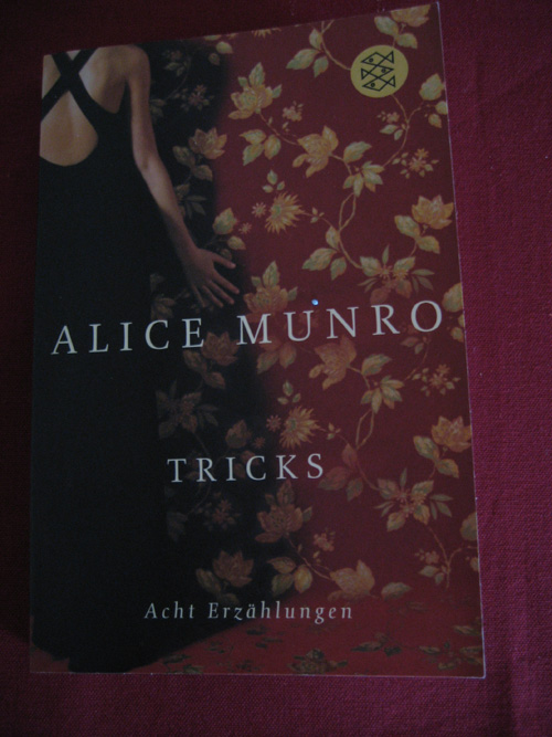 Alice Munro: Tricks
