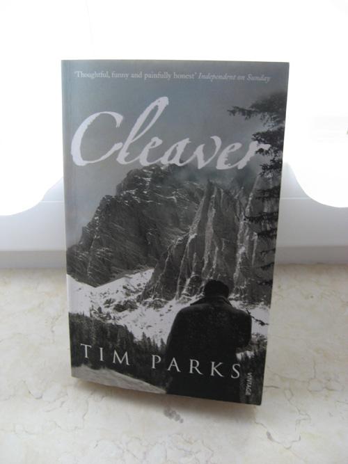 Tim Parks: Cleaver