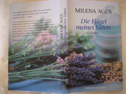 Milena Agus: Die Flügel meines Vaters