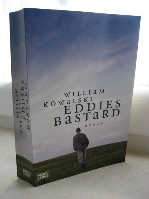 William Kowalski: Eddies Bastard