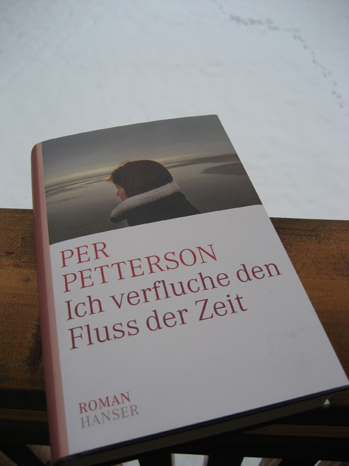 Per Petterson: Ich verfluche den Fluss der Zeit