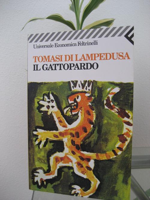 Tomasi di Lampedusa: Il Gattopardo