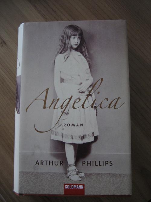 Arthur Phillips: Angelica