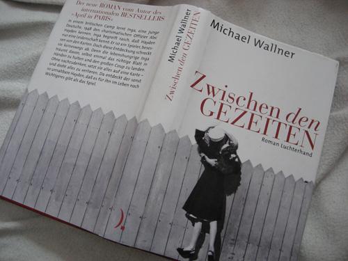 Michael Wallner: Zwischen den Gezeiten