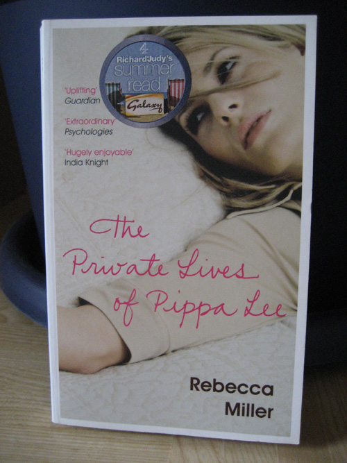 Rebecca Miller: The Private Lives of Pippa Lee