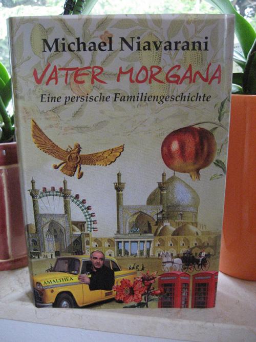 Michael Niavarani: Vater Morgana