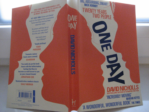 David Nicholls: One Day