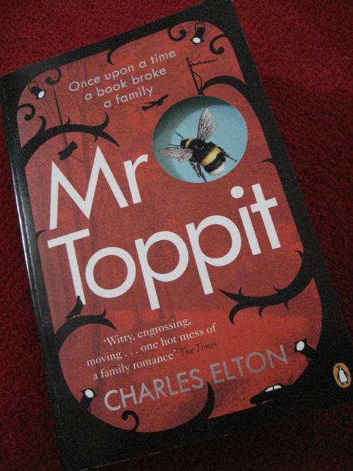 Charles Elton: Mr. Toppit