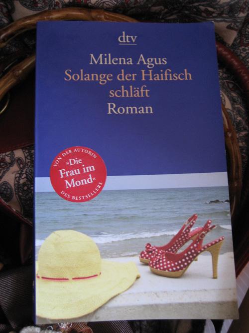 Milena Agus: Solange der Haifisch schläft