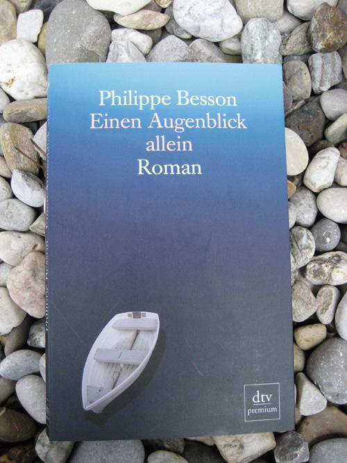 Philippe Besson: Einen Augenblick allein
