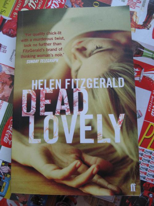Helen Fitzgerald: Dead Lovely