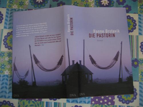 Hanne Orstavik: Die Pastorin