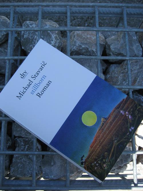 Michael Stavaric: Stillborn
