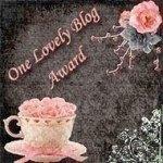 Ein Blog-Award fürs Bücherwurmloch