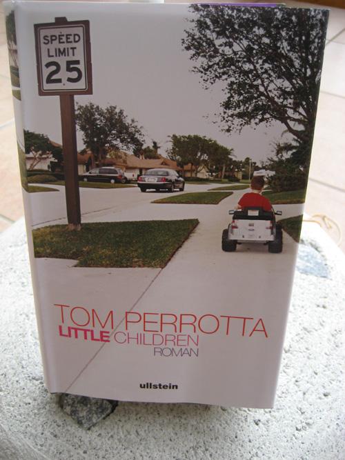 Tom Perrotta: Little Children