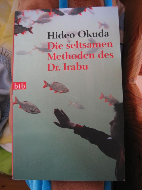 Hideo Okuda: Die seltsamen Methoden des Dr. Irabu