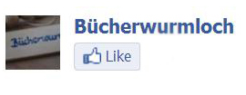 Bücherwurmloch goes Facebook