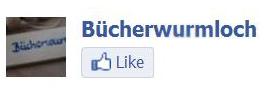 Bücherwurmloch goes Facebook